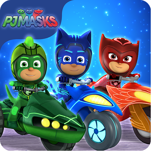 PJ Masks: Racing Heroes 1.6.2