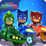 PJ Masks: Racing Heroes 1.3.8 (Paid)