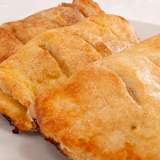 Apple Cream Cheese Turnovers