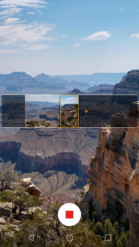 Moto Camera screenshots