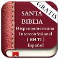 Biblia Hispanoamericana (BHTI) icon