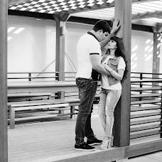 Wedding photographer Kseniya Bogdashina (KseniaBogdashina). Photo of 10.06.2016