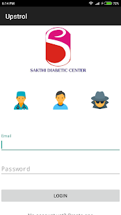 Sakthi Diabetes Center - náhled