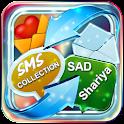 Sad Shayari SMS Collection icon
