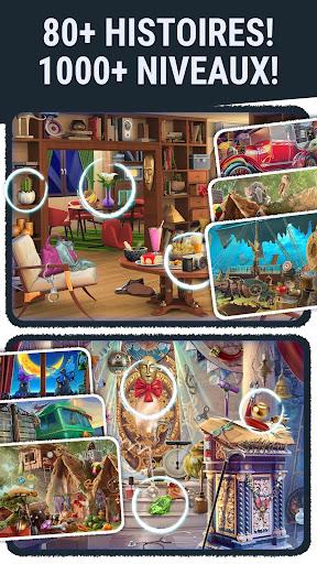 Jeux des differences: Trouver les erreurs  captures d'écran 2