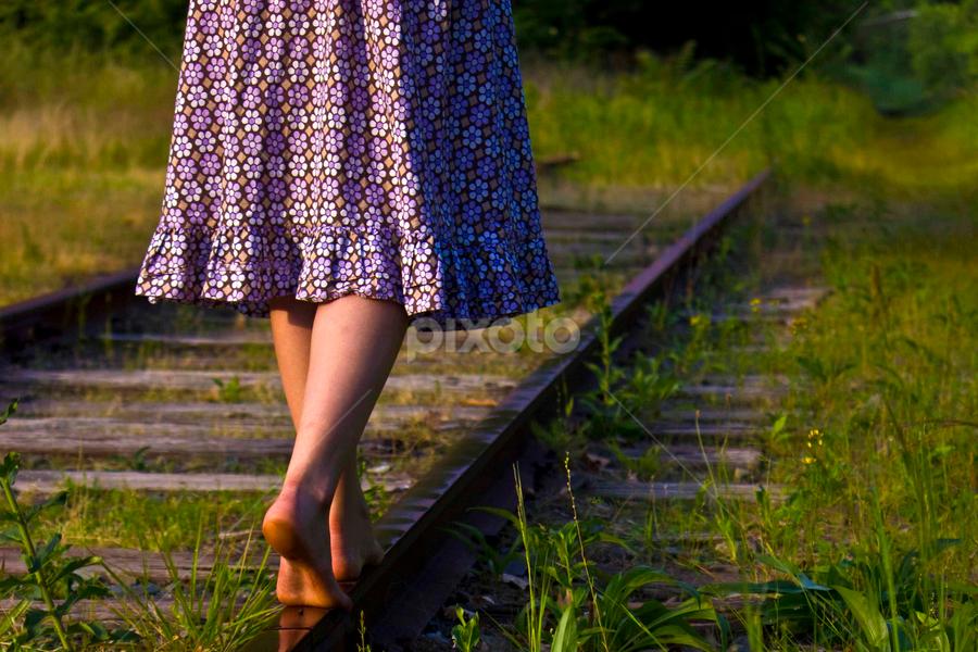 by Olga Charny - Transportation Trains