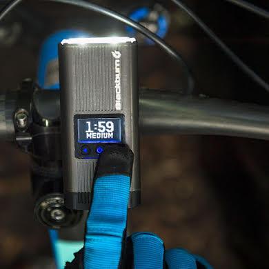 Blackburn Countdown 1600 Front Light alternate image 3