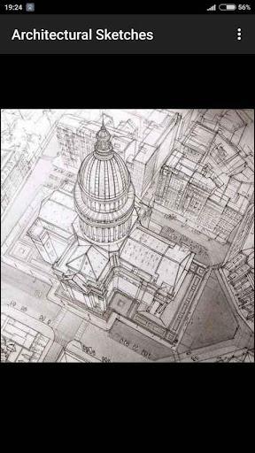Architectural Sketches 1.4 screenshots 6