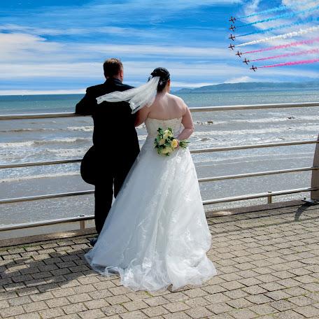 Wedding photographer Martin Johnson (johnson). Photo of 22.08.2016