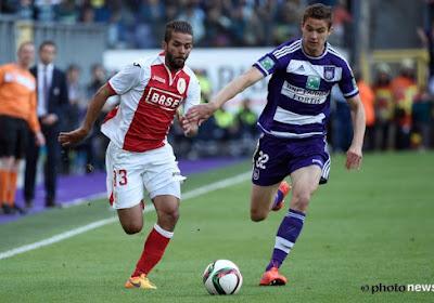 """Carcela à Anderlecht ? """"Impossible"""" selon son agent"""