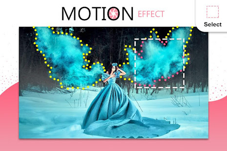 Download Motion on Photo Effect – Live Photo Maker For PC Windows and Mac apk screenshot 4