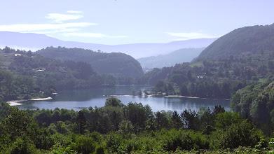 Photo: Lake Pliva