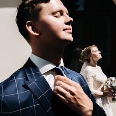 Svatební fotograf Mazko Vadim (mazkovadim). Fotografie z 13.07.2017