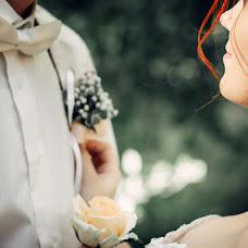 Wedding photographer Pavel Sharnikov (sefs). Photo of 02.09.2017