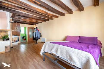 Maison 8 pièces 304 m2