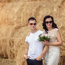 Wedding photographer Marina Demchenko (Demchenko). Photo of 09.10.2016