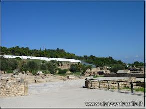 Photo: Cartago (Túnez)-www.viajesenfamilia.it