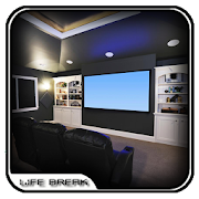 Home Cinema Projectors Ideas