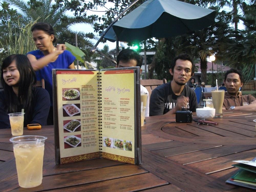 Hallo Surabaya Food and Beverage