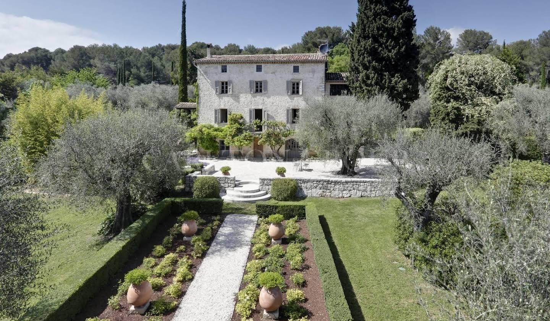 Maison avec piscine et terrasse Valbonne