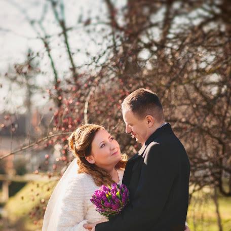 Svatební fotograf Dušana Treľová (treov). Fotografie z 04.03.2016