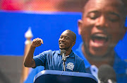 DA leader Mmusi Maimane has received support to lead the party until after the  national elective conference in 2021.