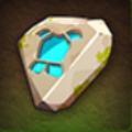 下級胴具強晶石