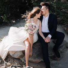 Wedding photographer Kristina Korotkova (Kirstan). Photo of 02.10.2017