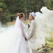 Wedding photographer Tatyana Ruzhnikova (ruzhnikova). Photo of 07.11.2018