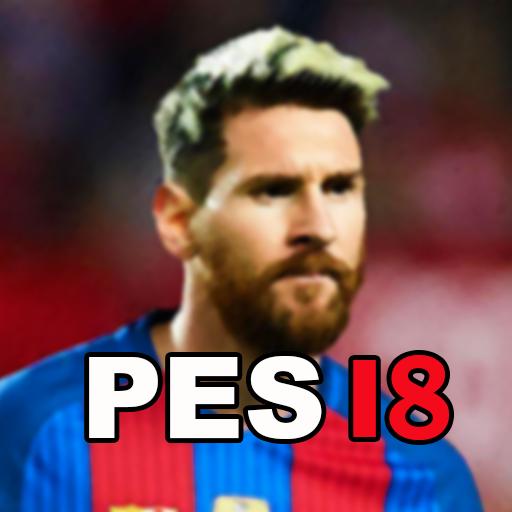 Hint PES 18 New : 2018