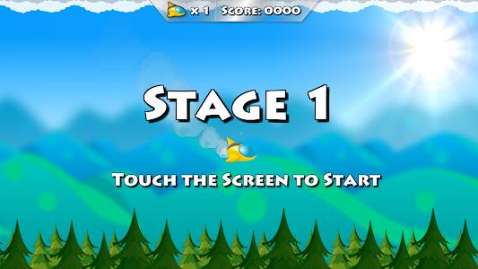 Flappy Airland v1.0 (Mod Lives)