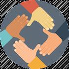 HandsChat (TeleGram Connected) icon