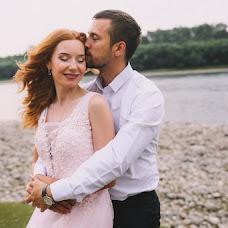 Wedding photographer Anastasiya Svarovskaya (id18838822). Photo of 28.06.2017