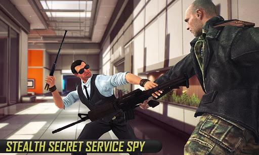 Secret service spy agent mad city rescue game 1.2 screenshots 1