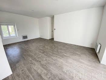 Appartement 4 pièces 83,01 m2