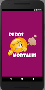 Pedos Mortales - náhled