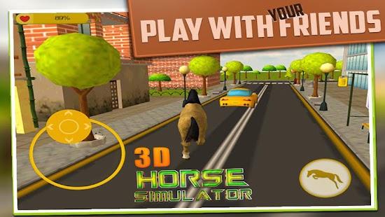 3D-Horse-Simulator-Game-Free 4