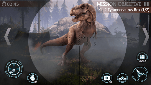 Final Hunter: Wild Animal Huntingud83dudc0e 10.1.0 screenshots 14