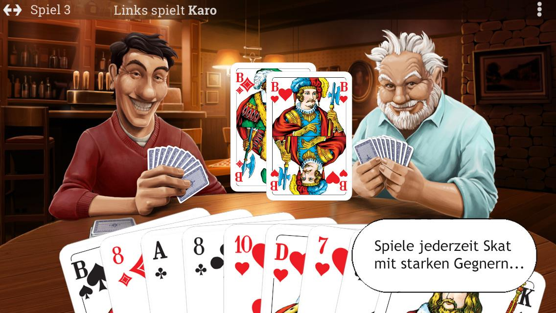 kartenspiel skat kostenlos