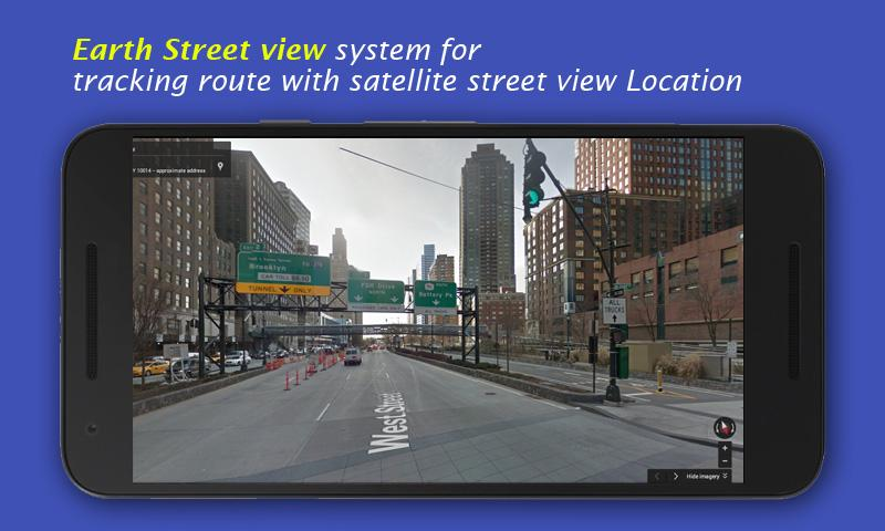 Download Live Street View Global Satellite Earth Live Map Apk