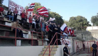 Photo: 26.08.09 Pretkolo Hrvatskog kupa Orijent - Podravina (Ludbreg) 2:1 3