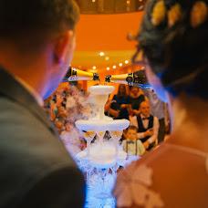 Wedding photographer Aleksey Krupilov (Fantomasster). Photo of 25.11.2017