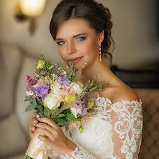 Wedding photographer Darya Ivanova (dariya83). Photo of 29.09.2018