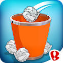 Paper Toss 2 icon