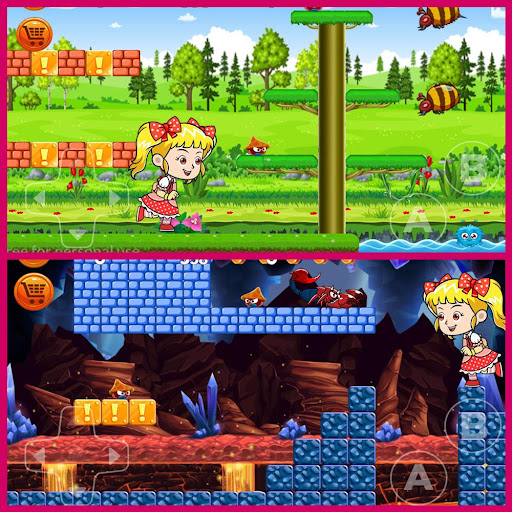 Télécharger Nastya Magic Adventure apk mod screenshots 5