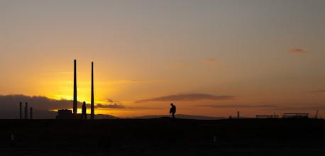 Photo: Yet another Poolbeg photo. #skysunday