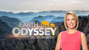 Earth Odyssey With Dylan Dreyer thumbnail