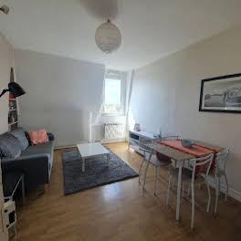 Appartement 2 pièces 35,01 m2