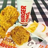 Burger King 漢堡王(基隆店)