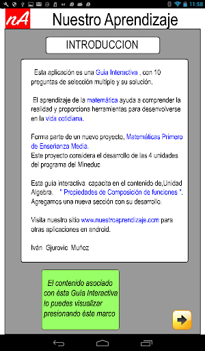 Propiedad composiciu00f3n funciu00f3n 1.0.0 screenshots 10